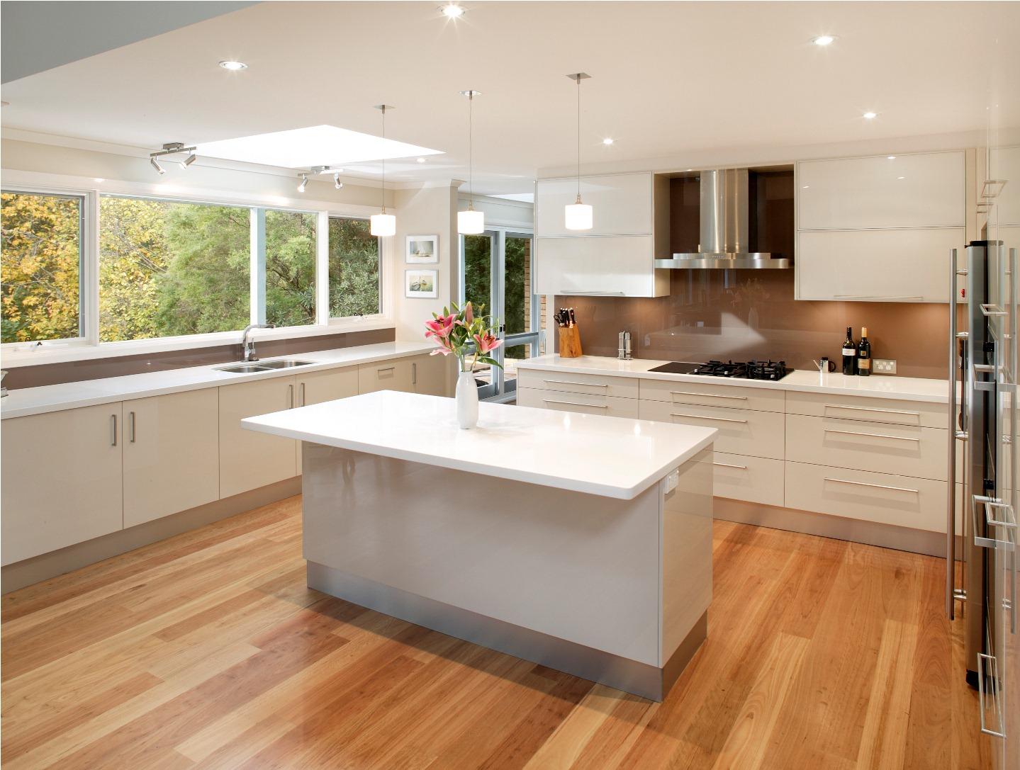 E possibile mettere il parquet in cucina e in bagno gruppo elsa - Parquet in bagno e cucina ...