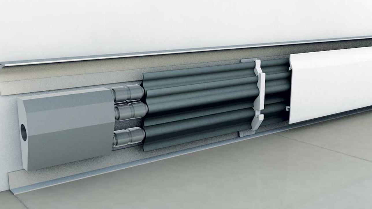 Quanto Costa Un Impianto Di Riscaldamento A Pavimento Al Mq sistema di riscaldamento alternativo e innovativo
